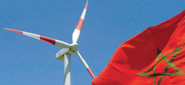 Le Maroc parmi les pays les plus «verts» de la planète