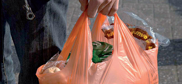 Un atelier clandestin de fabrication de sacs plastique démantelé à Berrechid