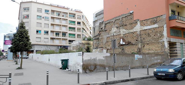 Casablanca recense ses terrains non bâtis