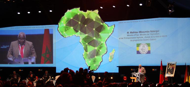 Lancement à Casablanca de la 4ème édition du Forum International Afrique Développement