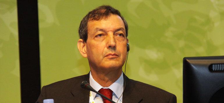 Abdeladim Lhafi, commissaire de la COP22