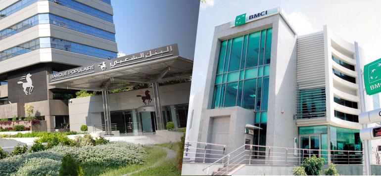 Créances en souffrance : BMCI et la Banque Populaire subissent les plus fortes dégradations en 2015
