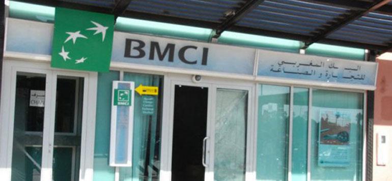 BMCI ouvre une agence à Dakhla