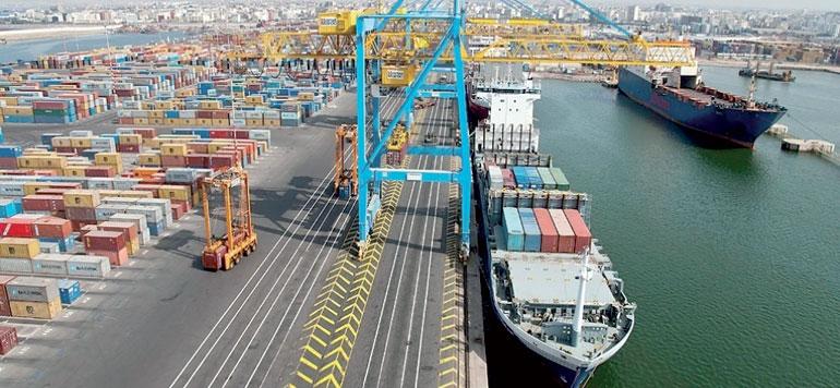 Activité portuaire : le cabotage en méforme