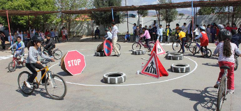Sécurité routière au Maroc : 125 MDH pour plus de sécurité sur nos routes en 2015