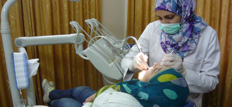 Les dentistes adhèrent au régime de retraite de la CIMR