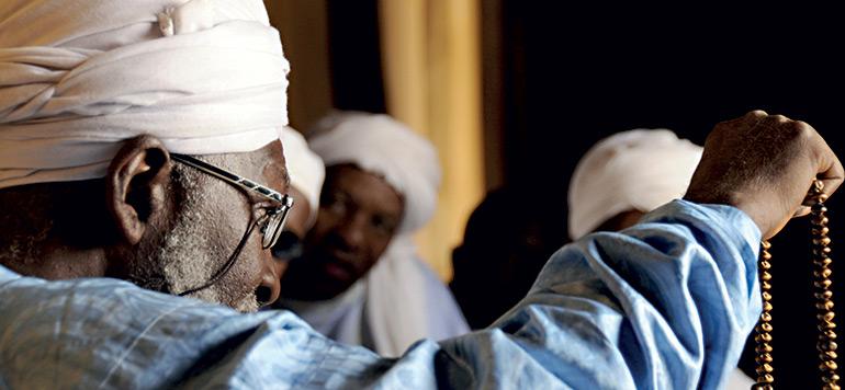 Des imams tchadiens bientôt au Maroc