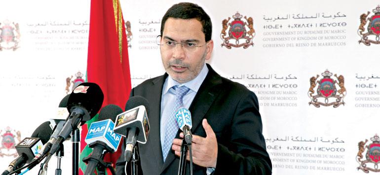 Khalfi affirme que L'incinération de la dépouille d'un ressortissant marocain en France, «absolument inacceptable»