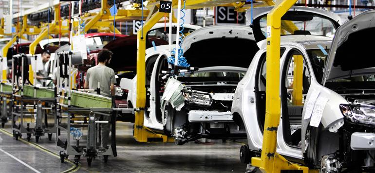 Automobile : Le Maroc dame le pion à l'Afrique du Sud