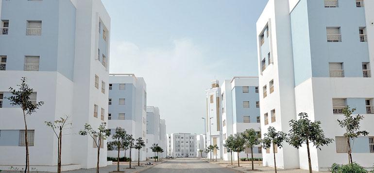 Immobilier : Le gouvernement prévoit un projet de logements pour les jeunes mariés