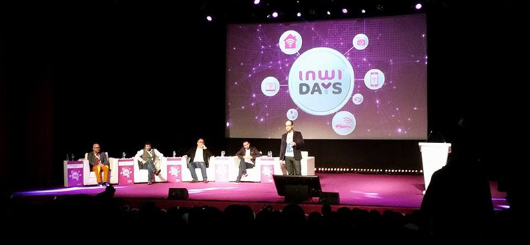 Inwi Days 2016: deux applications sortent du lot