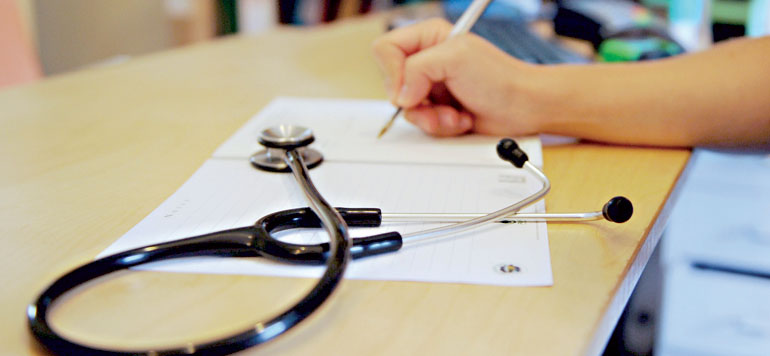 Santé : Le taux de couverture médicale s'établit à 62%