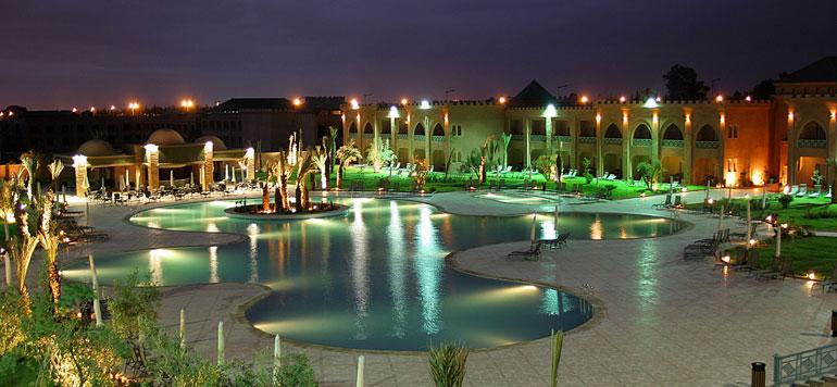 Mogador Kasbah certifié Hotelcert International
