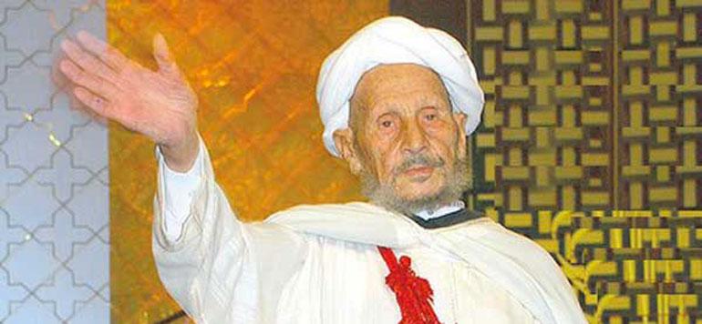 «Le Maestro» Moha Oulhouceine Achibane n'est plus
