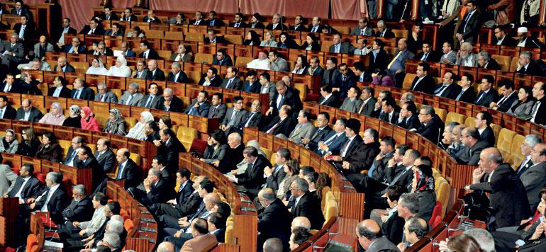 Propositions de loi : quatre textes en débat