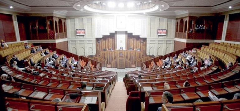 Une fin d'année mouvementée au Parlement