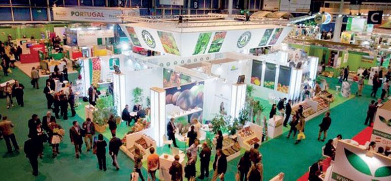 Quarante producteurs exportateurs au Fruit Logistica de Berlin