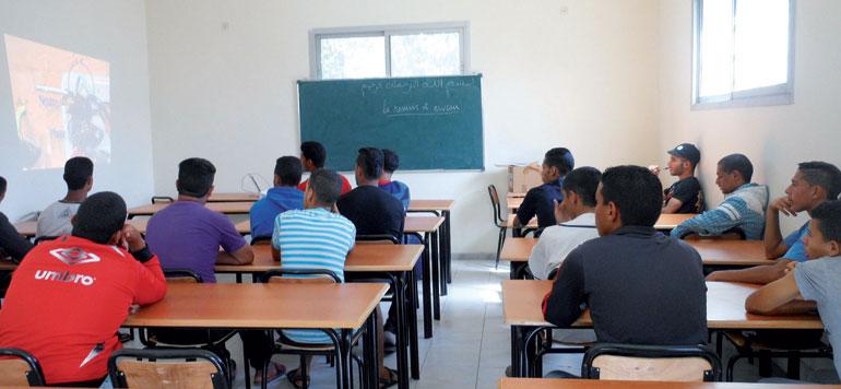 La SMT s'associe à la Fondation Zakoura Education