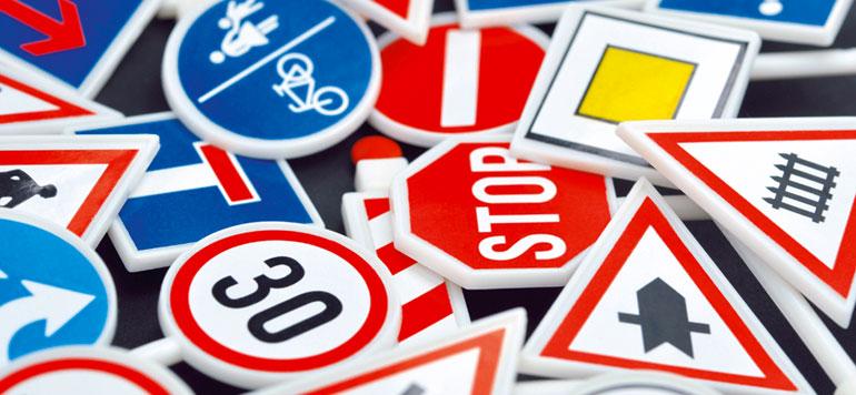 Sécurité routière au Maroc : Question de comportement