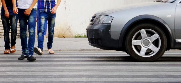 Ramener le nombre de morts sur les routes à moins de 2 000 en 2025