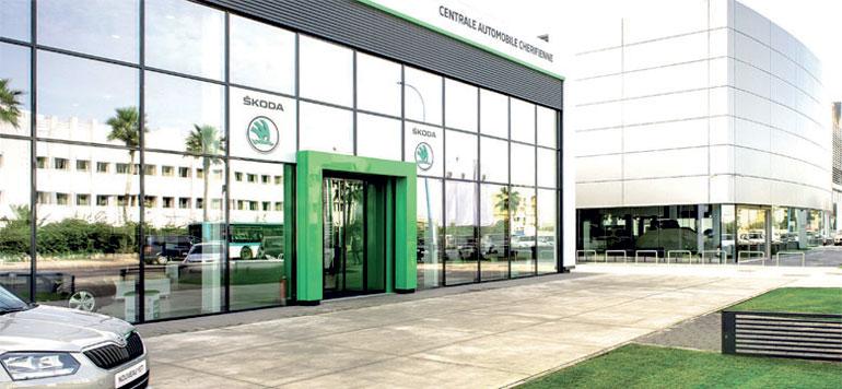 Automobile : Skoda réussit un come-back magistral