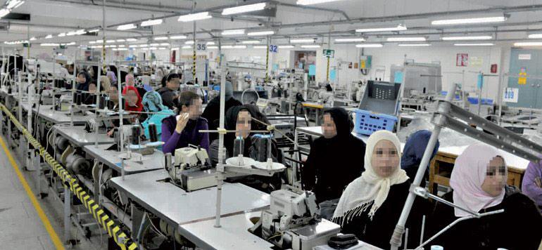 Textile : le Maroc passe de 7e à 3e fournisseur de l'Union Européenne