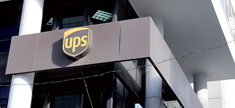 UPS dévoile ses plans pour le Maroc