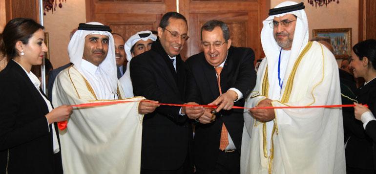 Electricité : les pays arabes veulent consolider leur interconnexion