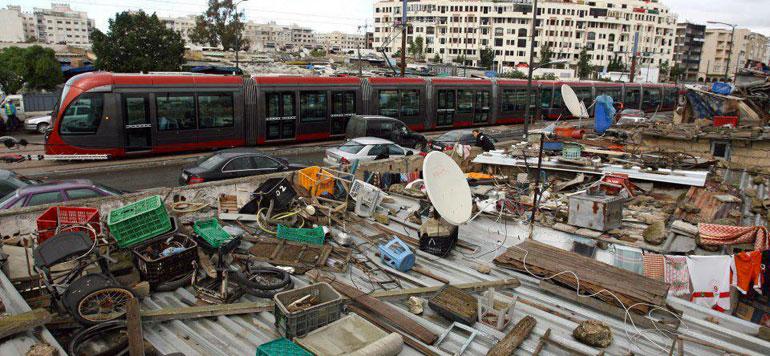 Villes sans bidonvilles : le chemin est encore long pour Casablanca