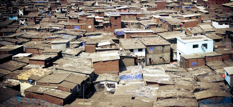 Le Programme villes sans bidonvilles triple le patrimoine de ses bénéficiaires