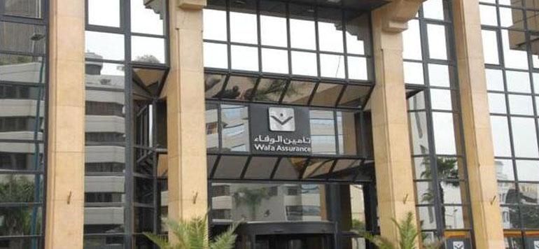 Performances à tous les niveaux pour Wafa Assurance au 30 juin
