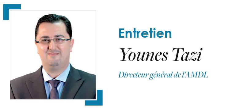 Transport & logistique : Entretien avec Younes Tazi, Directeur général de l'AMDL