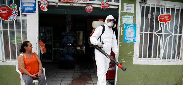Zika: l'OMS appelle à la prudence sur les cas de décès en Colombie