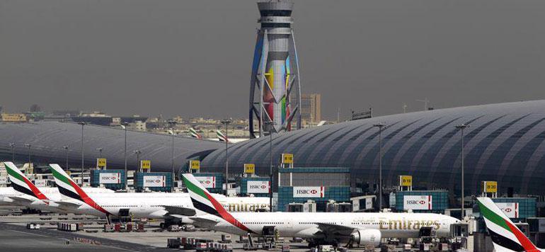 L'aéroport de Dubaï porte sa capacité à 90 millions de passagers par an