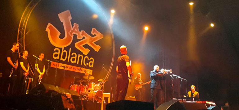 Casablanca abrite du 16 au 24 avril la 11ème édition de Jazzablanca