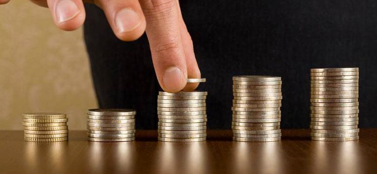 Le coût de financement des banques inférieur à 1%