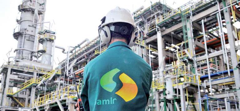 Les dettes de la SAMIR s'élevaient à 45 milliards de dirhams avant la suspension de ses activités