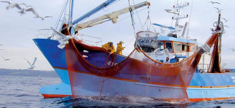 Evolution favorable de la pêche côtière et artisanale