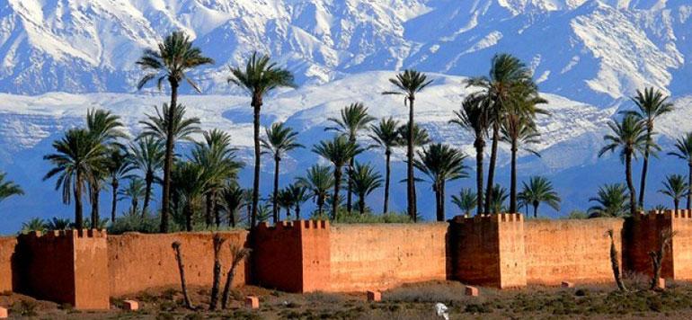 Rencontre de l'amitie maroc 2016