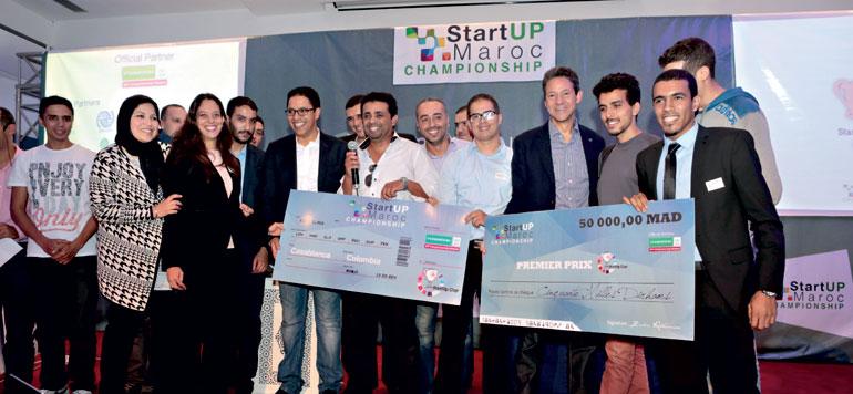 Les structures d'accompagnement des start-up se multiplient