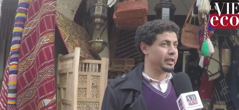 L'Artisanat au Maroc entre tradition et devenir