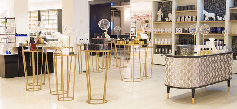 Le tiers des ouvertures d'Avery Perfume Gallery en 2016 se fera au Maroc