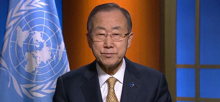Sahara marocain: Ban Ki-moon regrette ses propos