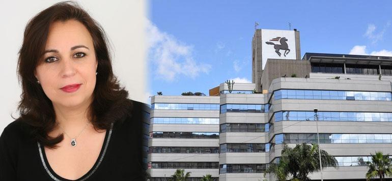 Banque Populaire : Mouna Lebniouy, première femme présidente