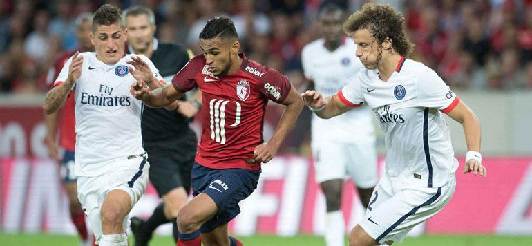 Boufal dans le viseur du FC Valence