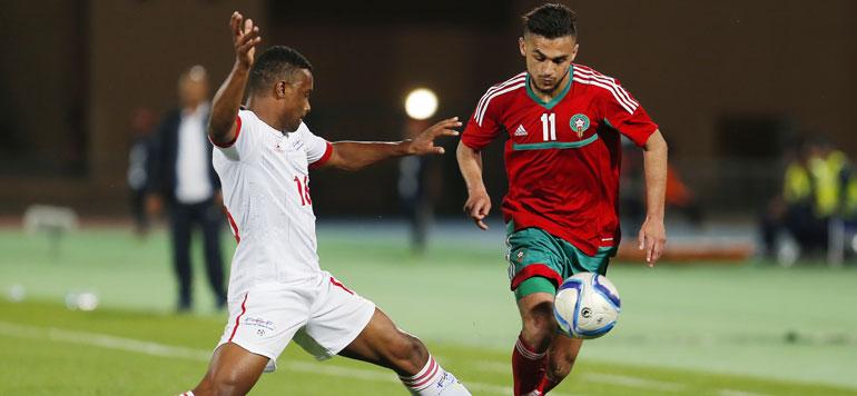 CAN 2017 : Le Maroc qualifié après un sans-faute