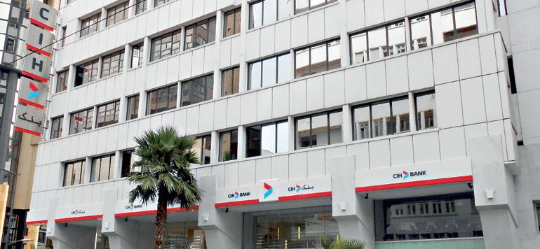 CIH Bank se maintient en bonne santé