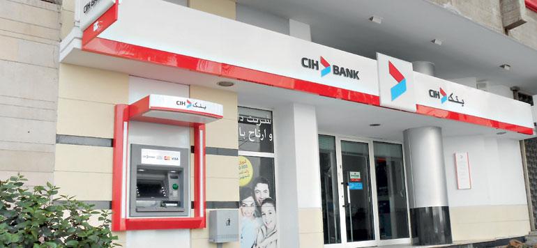 CIH Bank : résultats semestriels impactés par le lancement de la banque participative