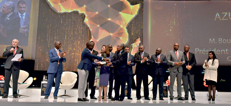 Club Afrique Développement : première sortie en Mauritanie