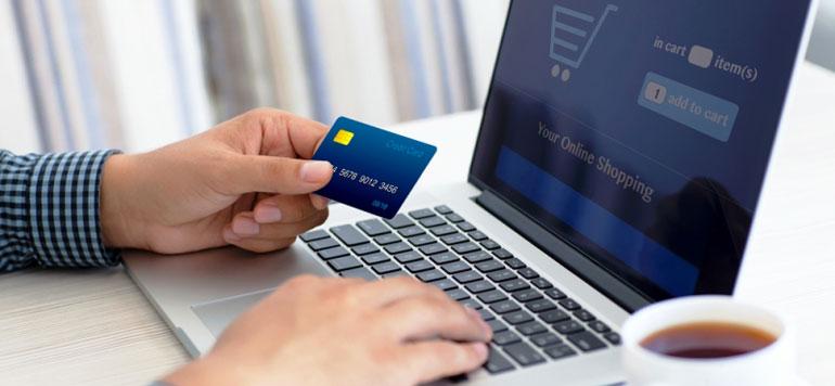 E-commerce : les paiements en ligne bondissent de près de 52% à fin juin